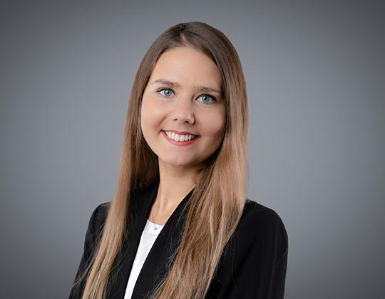 Agatha Suszek