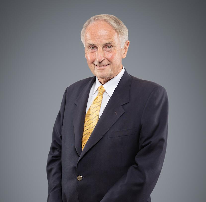 Bryan Finlay, Lawyer, Litigation Practice, WeirFoulds