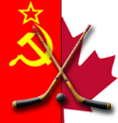 Canada – Soviet Hockey Summit