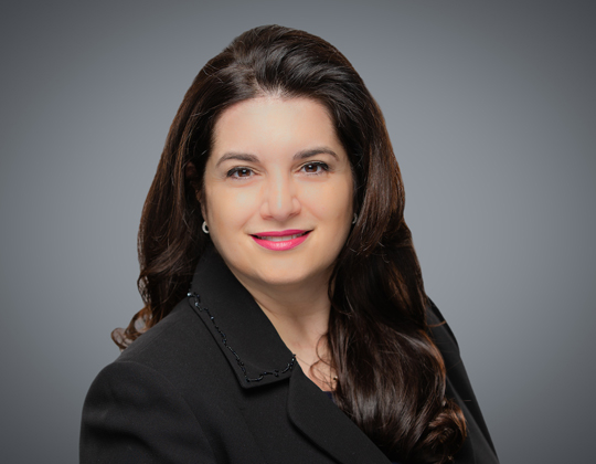 Caroline Abela, WeirFoulds, Lawyer, Business and Estate Litigation Practice