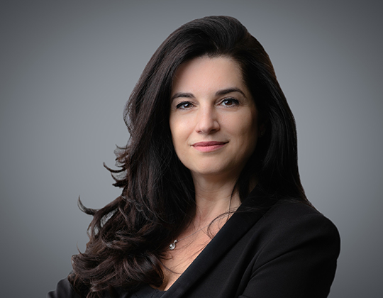 Caroline Abela, Lawyer, Estate Litigation, WeirFoulds LLP