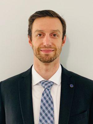 Craig Harasymchuk, Articling Student at WeirFoulds LLP