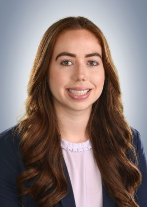 Emma Brown, Articling Student at WeirFoulds LLP