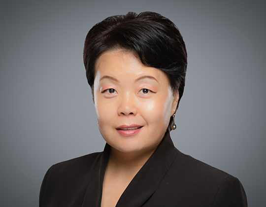 Eva Na Guo, Corporate Securities Practice