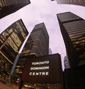 Firm moves to TD Centre