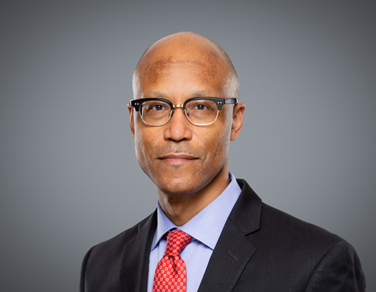 Frank Walwyn, Lawyer, Litigation Caribbean Practice, WeirFoulds