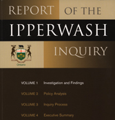 Ipperwash Inquiry