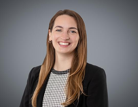 Julia Sjaarda, MCIP, RPP