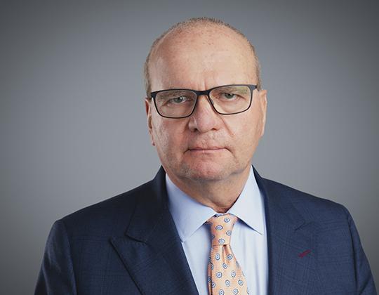 Ken Prehogan
