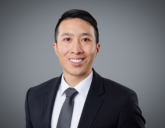 Michael C. Ly, Lawyer, Construction Law, WeirFoulds
