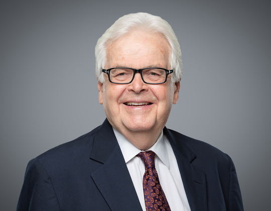Michael McQuaid, Lawyer, Real Estate, Municipal, Land, Litigation Practice, WeirFoulds