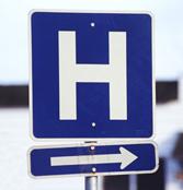 Ontario Hospitals