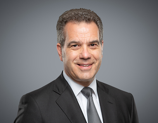 Ray Bellon, Law Clerk, Corporate, Litigation Practice, WeirFoulds