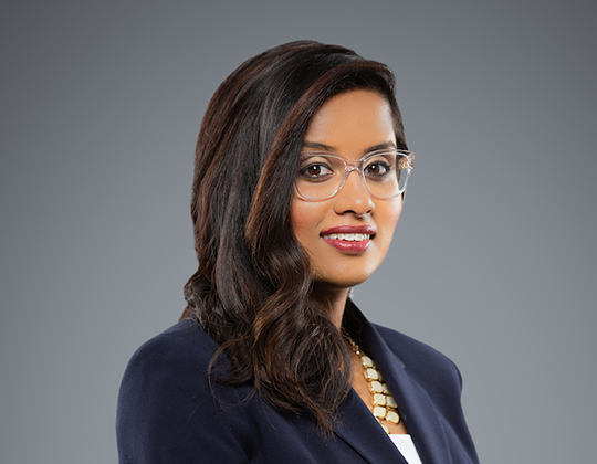 Rochelle Perera, Lawyer, Corporate Law, WeirFoulds