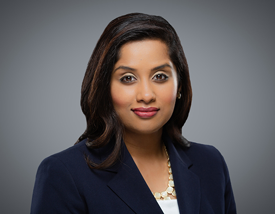 Rochelle Perera, Lawyer, Corporate Commercial Practice, WeirFoulds