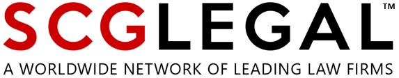SCG Legal Logo