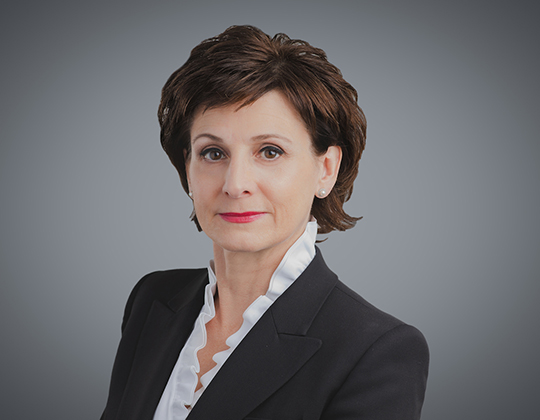 Sandra Astolfo, WeirFoulds, Lawyer, Construction and Infrastructure Law