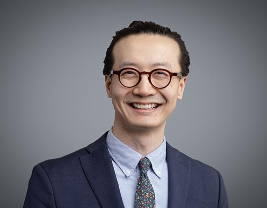 Shawn Tian