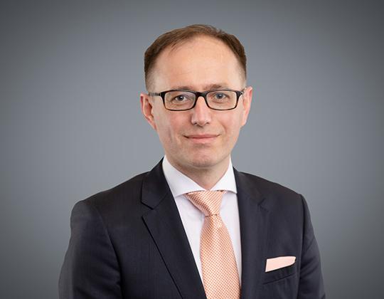 Wojtek Jaskiewics headshot
