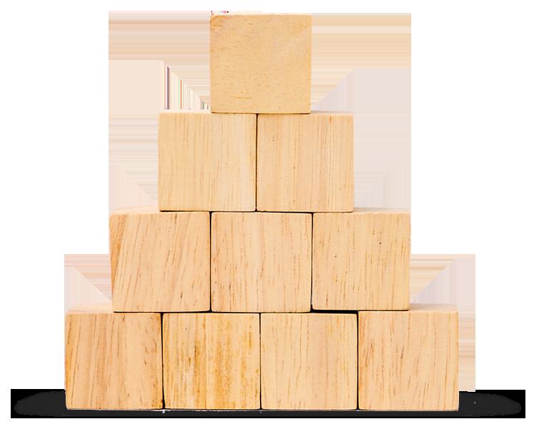 blocks-wood
